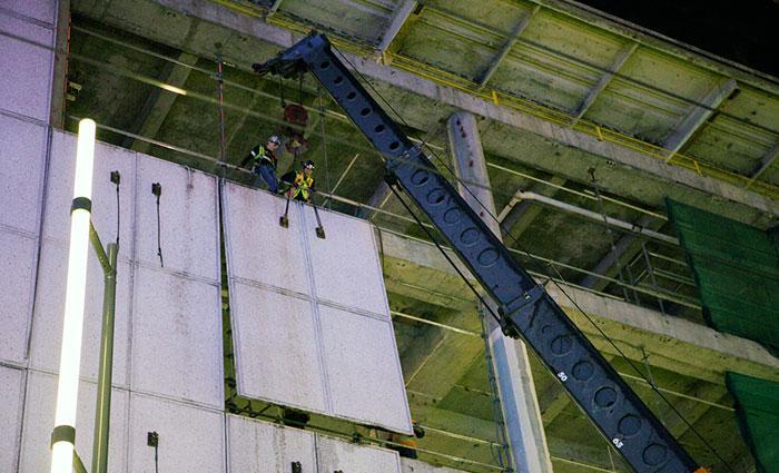 Selective Demolition Contractor Vancouver Edmonton Canada